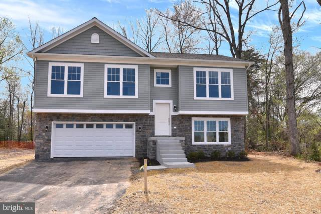 205 Shannon Park Court, GLEN BURNIE, MD 21060 (#MDAA402958) :: The Miller Team