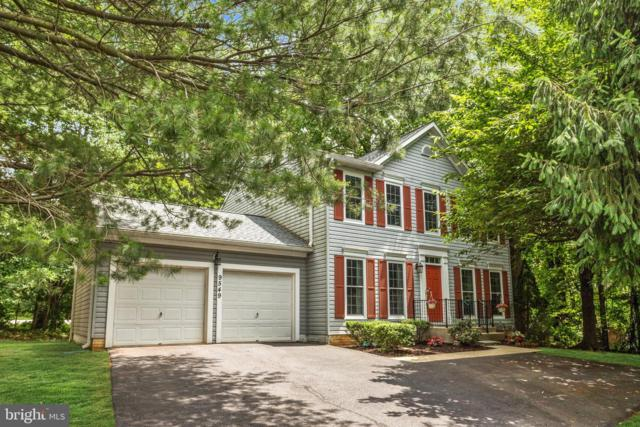 9549 Twilight Court, COLUMBIA, MD 21046 (#MDHW265320) :: Pearson Smith Realty