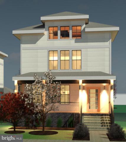 705 N Barton Street, ARLINGTON, VA 22201 (#VAAR150570) :: Shamrock Realty Group, Inc