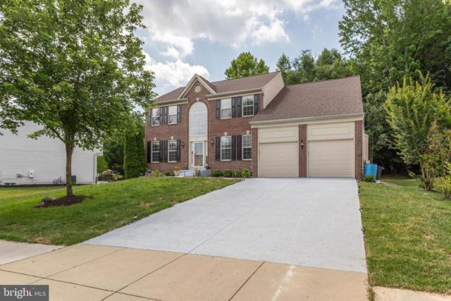 1219 Strausberg Street, ACCOKEEK, MD 20607 (#MDPG531736) :: AJ Team Realty