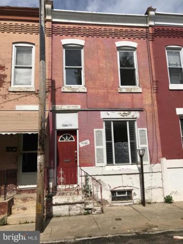 2606 N Stanley Street, PHILADELPHIA, PA 19132 (#PAPH805196) :: Dougherty Group