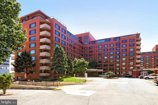 1021 Arlington Boulevard #419, ARLINGTON, VA 22209 (#VAAR150578) :: Great Falls Great Homes