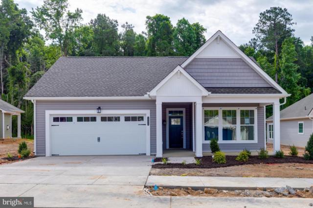 12203 Glen Oaks Drive #80, FREDERICKSBURG, VA 22407 (#VASP213230) :: Bic DeCaro & Associates