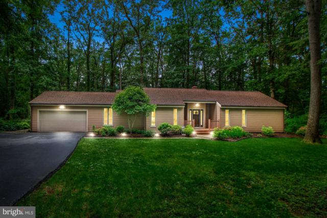 19554 Dutton Road, STEWARTSTOWN, PA 17363 (#PAYK118484) :: Younger Realty Group