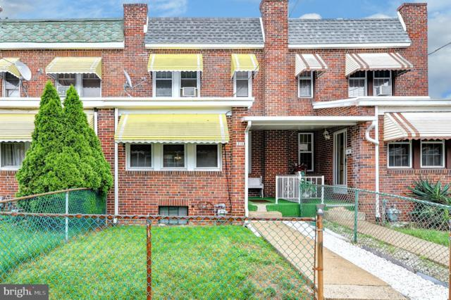 218 S Connell Street, WILMINGTON, DE 19805 (#DENC480294) :: Keller Williams Realty - Matt Fetick Team