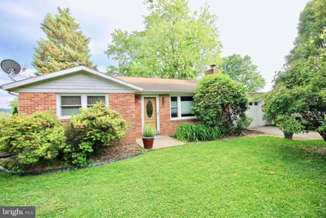 336 Donna Lane, YORK, PA 17403 (#PAYK118486) :: The Joy Daniels Real Estate Group