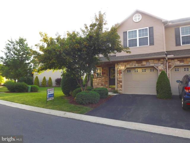 6349 Galleon Drive, MECHANICSBURG, PA 17050 (#PACB114148) :: The Craig Hartranft Team, Berkshire Hathaway Homesale Realty