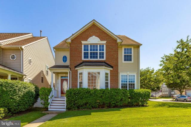 13814 Crownsgate Way, GERMANTOWN, MD 20874 (#MDMC663582) :: Homes to Heart Group