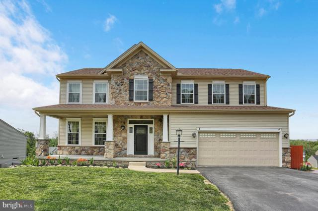 21 Ledgestone Drive, DILLSBURG, PA 17019 (#PAYK118488) :: Younger Realty Group
