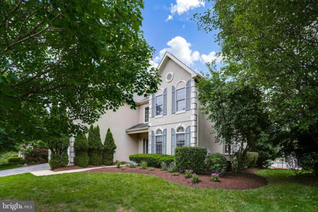6824 Creekside Road, CLARKSVILLE, MD 21029 (#MDHW265342) :: Corner House Realty