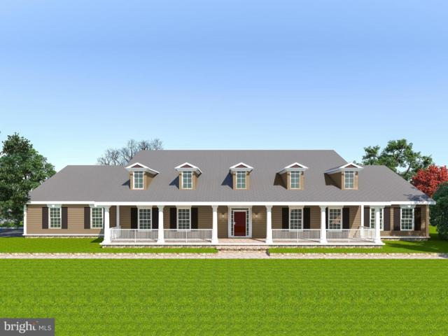 3351 Jennings Chapel Road Harwood, WOODBINE, MD 21797 (#MDHW265344) :: The Gus Anthony Team