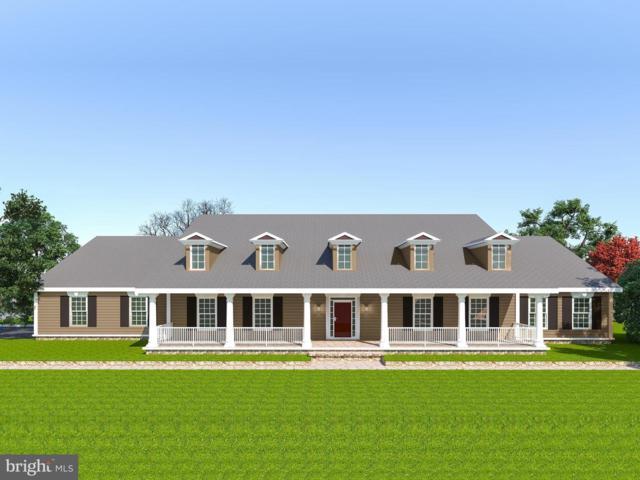 3351 Jennings Chapel Road Harwood, WOODBINE, MD 21797 (#MDHW265344) :: Eng Garcia Grant & Co.