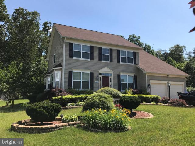 5723 Oak Court, INDIAN HEAD, MD 20640 (#MDCH203154) :: The Maryland Group of Long & Foster Real Estate