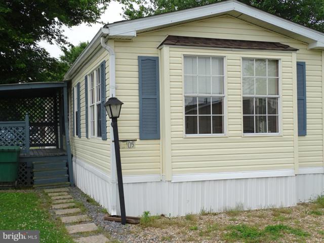 12222 Polktown Road #105, WAYNESBORO, PA 17268 (#PAFL166240) :: HergGroup Horizon