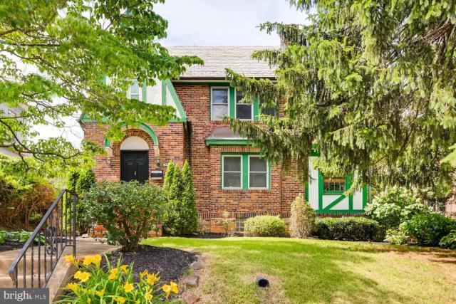 2422 Brambleton Road, BALTIMORE, MD 21209 (#MDBA472128) :: Keller Williams Pat Hiban Real Estate Group