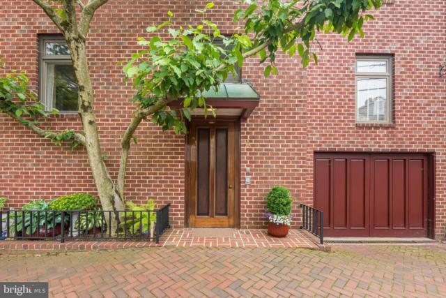 211 King George Street A, ANNAPOLIS, MD 21401 (#MDAA403000) :: ExecuHome Realty