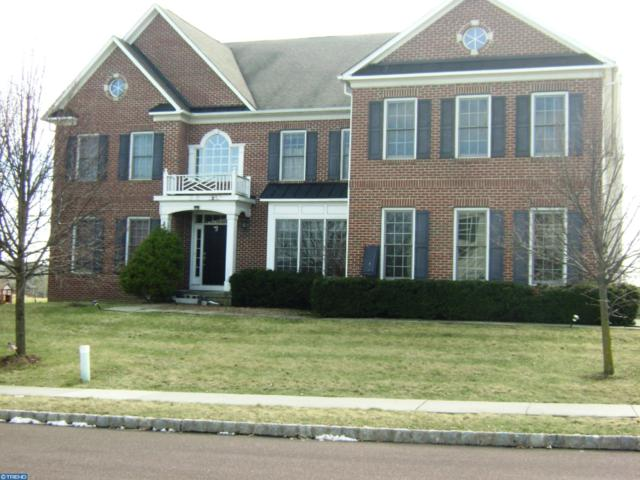 406 Hoffman Road, HARLEYSVILLE, PA 19438 (#PAMC613242) :: The Matt Lenza Real Estate Team