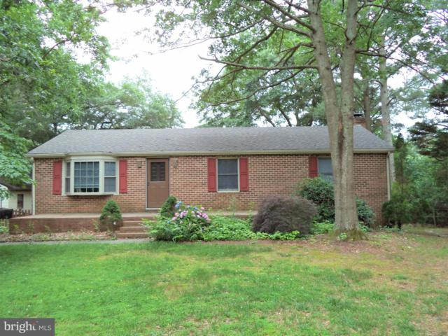 224 Morris Drive, SALISBURY, MD 21804 (#MDWC103732) :: ExecuHome Realty