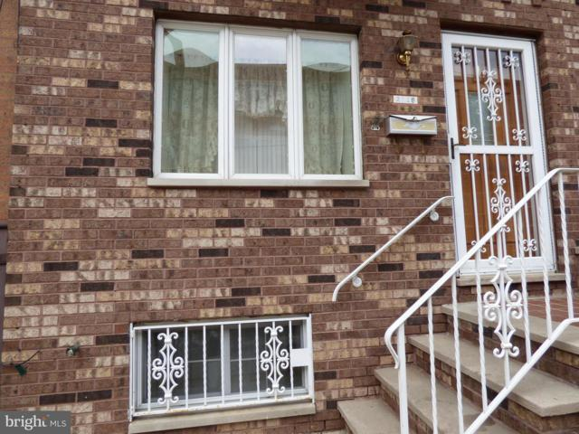 2126 S Dorrance Street, PHILADELPHIA, PA 19145 (#PAPH805270) :: Dougherty Group