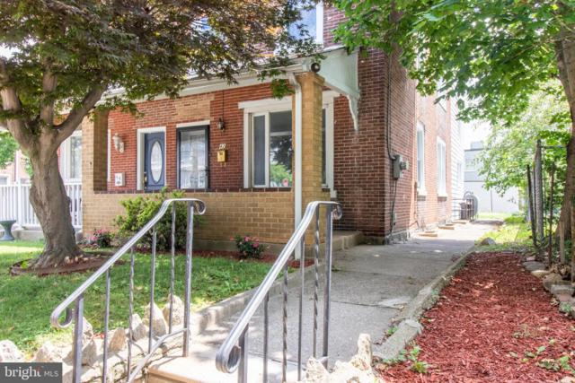42 E Madison Avenue, CLIFTON HEIGHTS, PA 19018 (#PADE493546) :: Jason Freeby Group at Keller Williams Real Estate