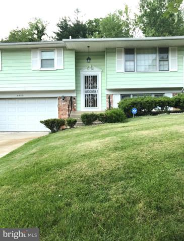 5909 Southgate Drive, TEMPLE HILLS, MD 20748 (#MDPG531824) :: Eng Garcia Grant & Co.