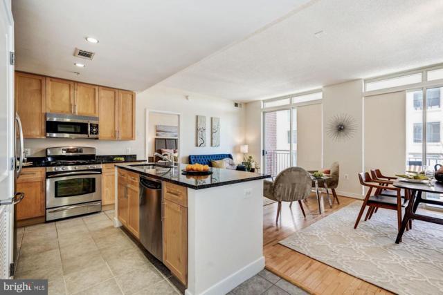 820 N Pollard Street #508, ARLINGTON, VA 22203 (#VAAR150598) :: City Smart Living