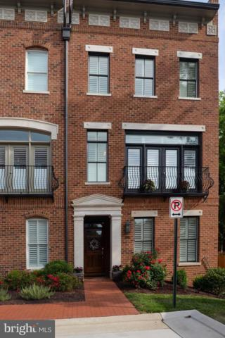 1005 Winchester Street, FREDERICKSBURG, VA 22401 (#VAFB115210) :: Browning Homes Group
