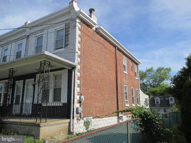 318 Mott Avenue, BURLINGTON, NJ 08016 (#NJBL347182) :: REMAX Horizons