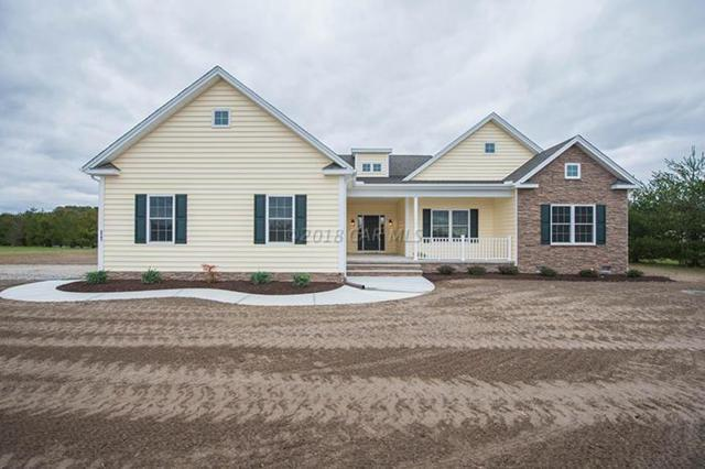 Lot 2 Layfield Woods Drive, DELMAR, MD 21875 (#MDWC103768) :: RE/MAX Coast and Country