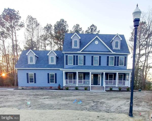 Lot 4 Samford Court, DELMAR, MD 21875 (#MDWC103772) :: RE/MAX Coast and Country