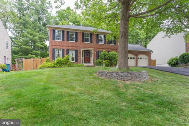 12036 Sugarland Valley Drive, HERNDON, VA 20170 (#VAFX1069044) :: The Redux Group