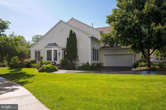 1 Trewbridge Ct, PRINCETON, NJ 08540 (#NJME280274) :: John Smith Real Estate Group