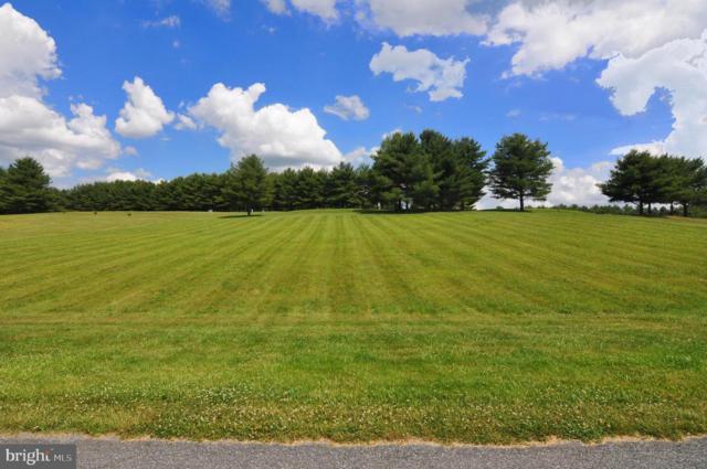 Lot 8 Bowling View Road, FRONT ROYAL, VA 22630 (#VAWR137124) :: Bruce & Tanya and Associates