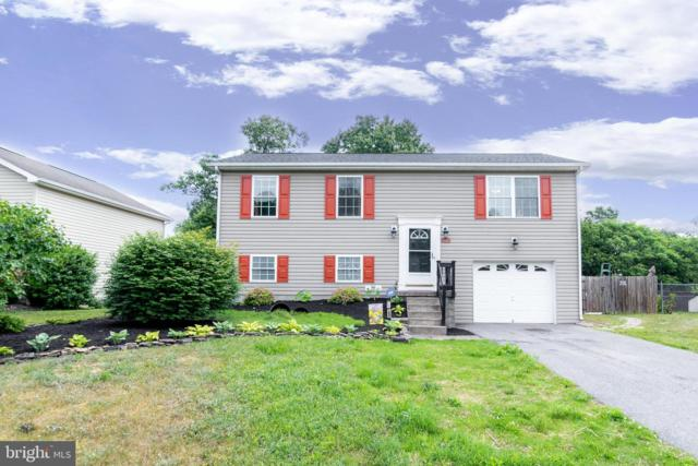 53 Gemini Court, MARTINSBURG, WV 25404 (#WVBE168500) :: AJ Team Realty
