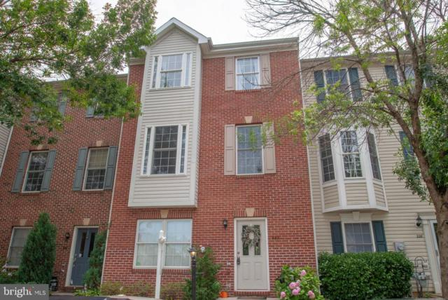 230 Tilden Way, EDGEWATER, MD 21037 (#MDAA403038) :: Gail Nyman Group