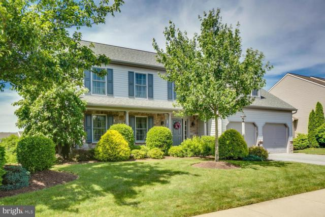 192 Blue Jay Way, HUMMELSTOWN, PA 17036 (#PADA111468) :: John Smith Real Estate Group