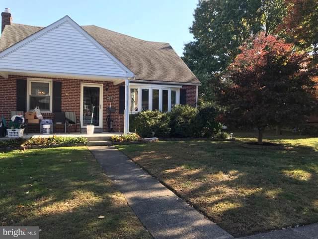 455 Barker Road, SPRINGFIELD, PA 19064 (#PADE493566) :: The Matt Lenza Real Estate Team