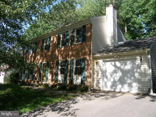 18221 Queen Elizabeth Drive, OLNEY, MD 20832 (#MDMC663642) :: The Maryland Group of Long & Foster Real Estate