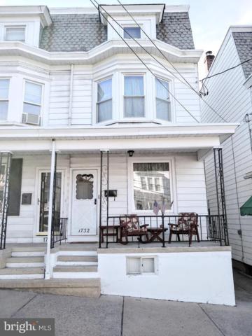 1732 West End Avenue, POTTSVILLE, PA 17901 (#PASK126278) :: Keller Williams of Central PA East