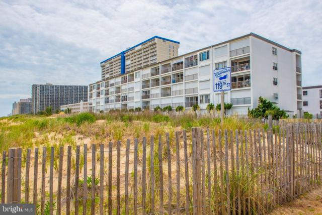 11805 Wight Street #308, OCEAN CITY, MD 21842 (#MDWO106928) :: Compass Resort Real Estate