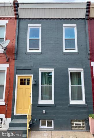2127 Fernon Street, PHILADELPHIA, PA 19145 (#PAPH805386) :: Erik Hoferer & Associates