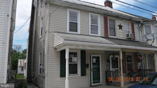 152 Lumber Street, LITTLESTOWN, PA 17340 (#PAAD107316) :: Younger Realty Group