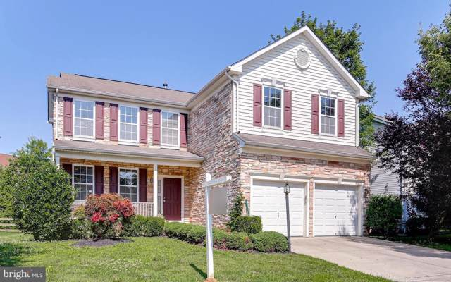8633 Vintage Earth Path, LAUREL, MD 20723 (#MDHW265372) :: Homes to Heart Group