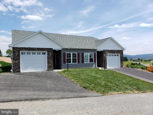 11154 Gopher Drive, WAYNESBORO, PA 17268 (#PAFL166258) :: HergGroup Horizon