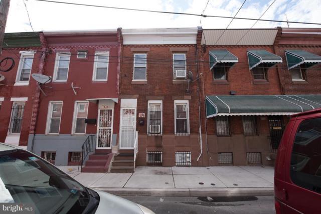 1635 S Carlisle Street, PHILADELPHIA, PA 19145 (#PAPH805410) :: Dougherty Group