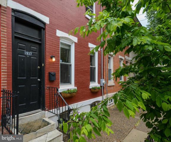 1937 Montrose Street, PHILADELPHIA, PA 19146 (#PAPH805412) :: Dougherty Group