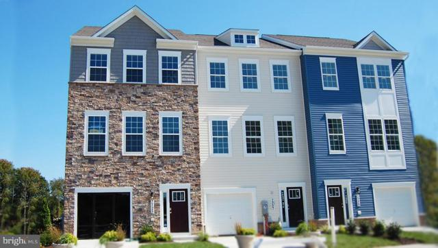 2011 Thornbrook Way, ODENTON, MD 21113 (#MDAA403080) :: Radiant Home Group