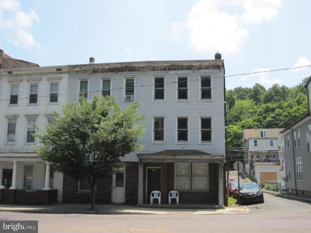 336-338 Centre Street, ASHLAND, PA 17921 (#PASK126282) :: The Heather Neidlinger Team With Berkshire Hathaway HomeServices Homesale Realty