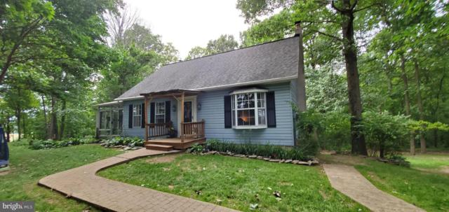 4199 Nafe Sawmill Road, GLEN ROCK, PA 17327 (#PAYK118512) :: The Joy Daniels Real Estate Group