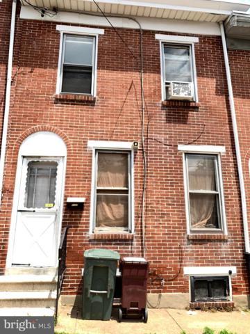 1117 Chestnut Street, WILMINGTON, DE 19805 (#DENC480326) :: Keller Williams Realty - Matt Fetick Team